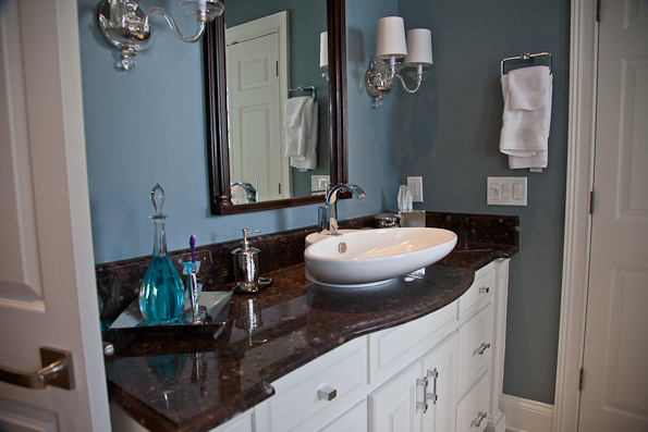 Bathroom Remodel – Chanticleer