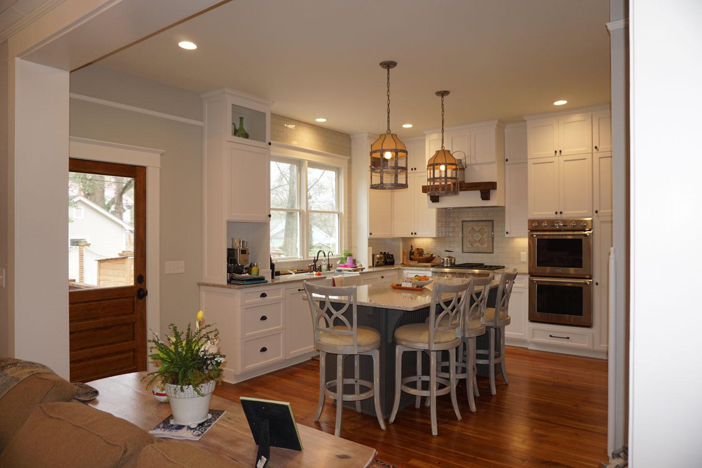 Historic Greenville Full Home Remodel