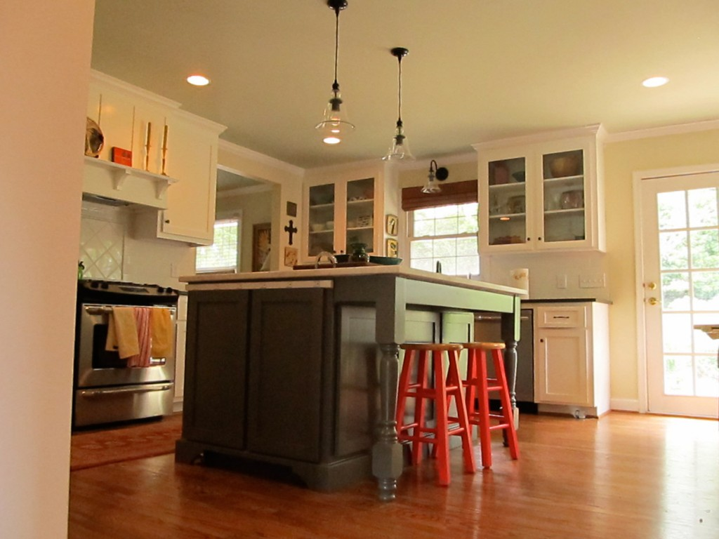 Kitchen Addition / Remodel