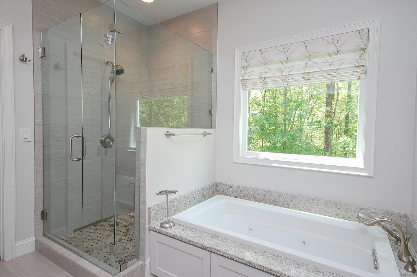 Master Bath Suite Addition