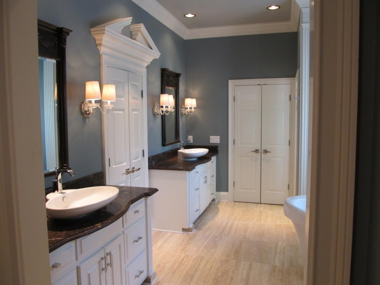 Bathroom Remodel – Chanticleer