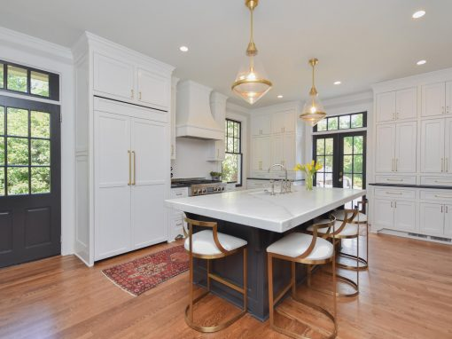 Historic Home Remodel / Addition