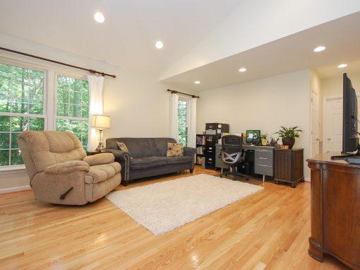 Bonus Room / Mother-In-Law Suite