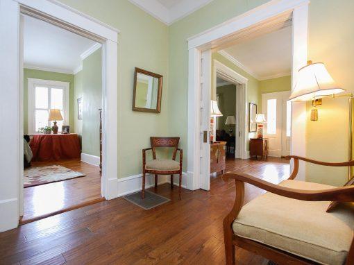 Historic Home Interior Remodel
