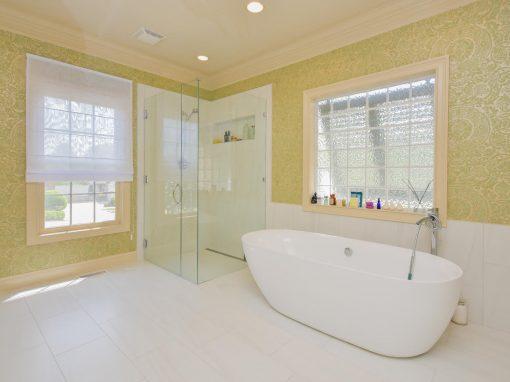 Master Bath Repair / Remodel